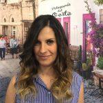 Flamboyage en la Peluquería del Oeste Salamanca
