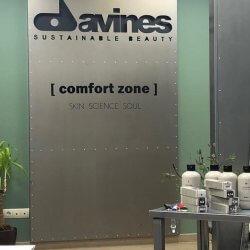 Formación Davines en Madrid